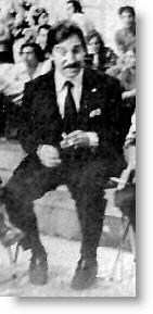 Roberto Galán