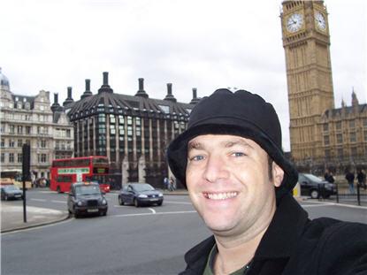 max en london