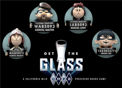 Get the Glass